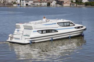 Le Boat : Magnifique photo 1