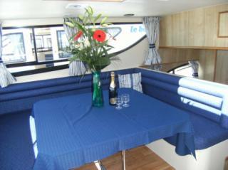Le Boat : Magnifique photo 8