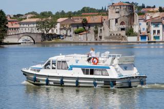 Le Boat : Continentale photo