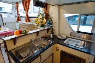 Le Boat : Continentale photo 3