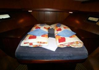 Saone Bateaux : BWS Cruiser 1150 photo 6