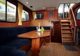 Saone Bateaux : BWS Cruiser 1150 photo 4