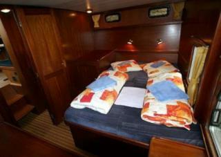 Saone Bateaux : BWS Cruiser 1150 photo 7