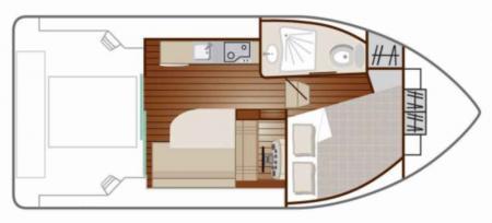 Boat plan Nicols N PRIMO Nicols