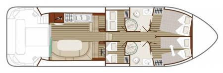 Boat plan Nicols N OCTO Nicols