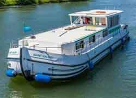 Bateau Locaboat P1500 R