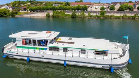 P1500 R Locaboat
