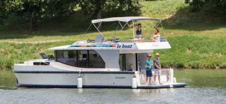 Horizon 3 Le Boat