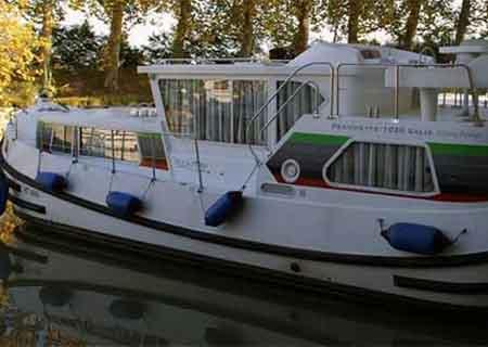 Bateau France Passion Plaisance Penichette 1020FB