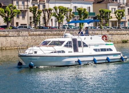 Bateau Locaboat Europa 400