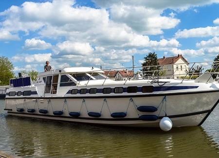 Bateau France Passion Plaisance Tarpon 49 Quattro Prestige