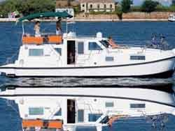 Bateau France Passion Plaisance Tip Top