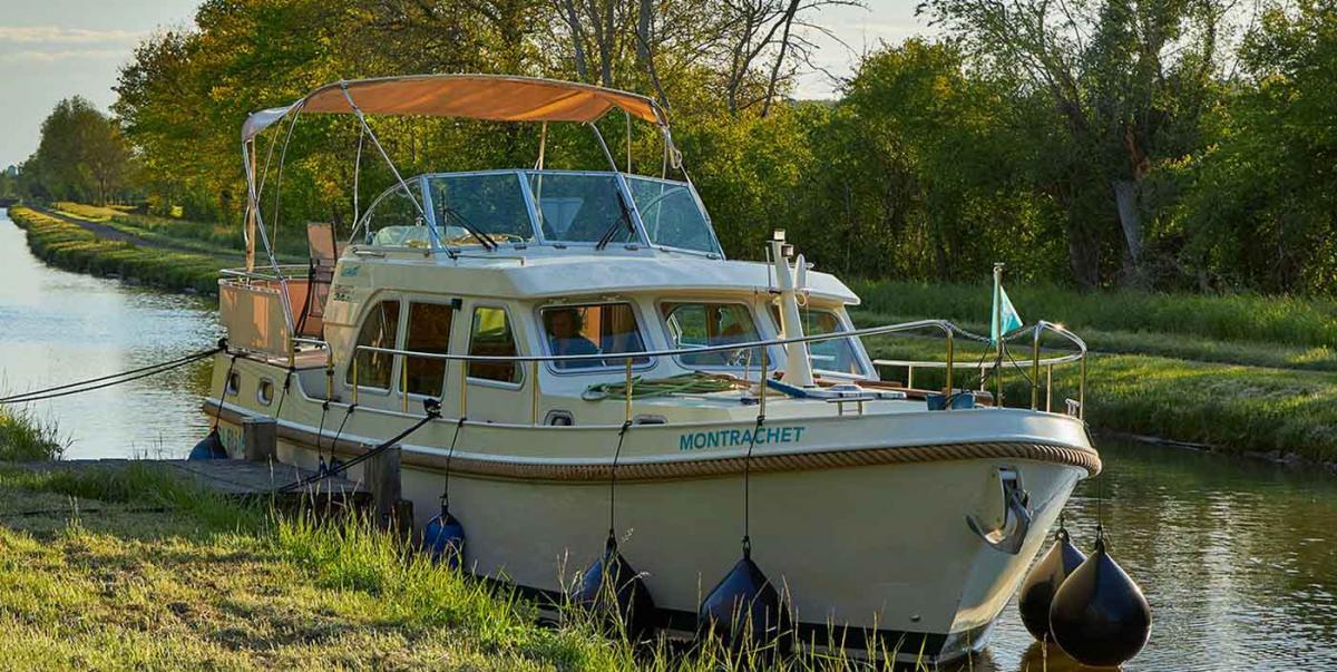 Linssen Grand Sturdy 34.9 Locaboat