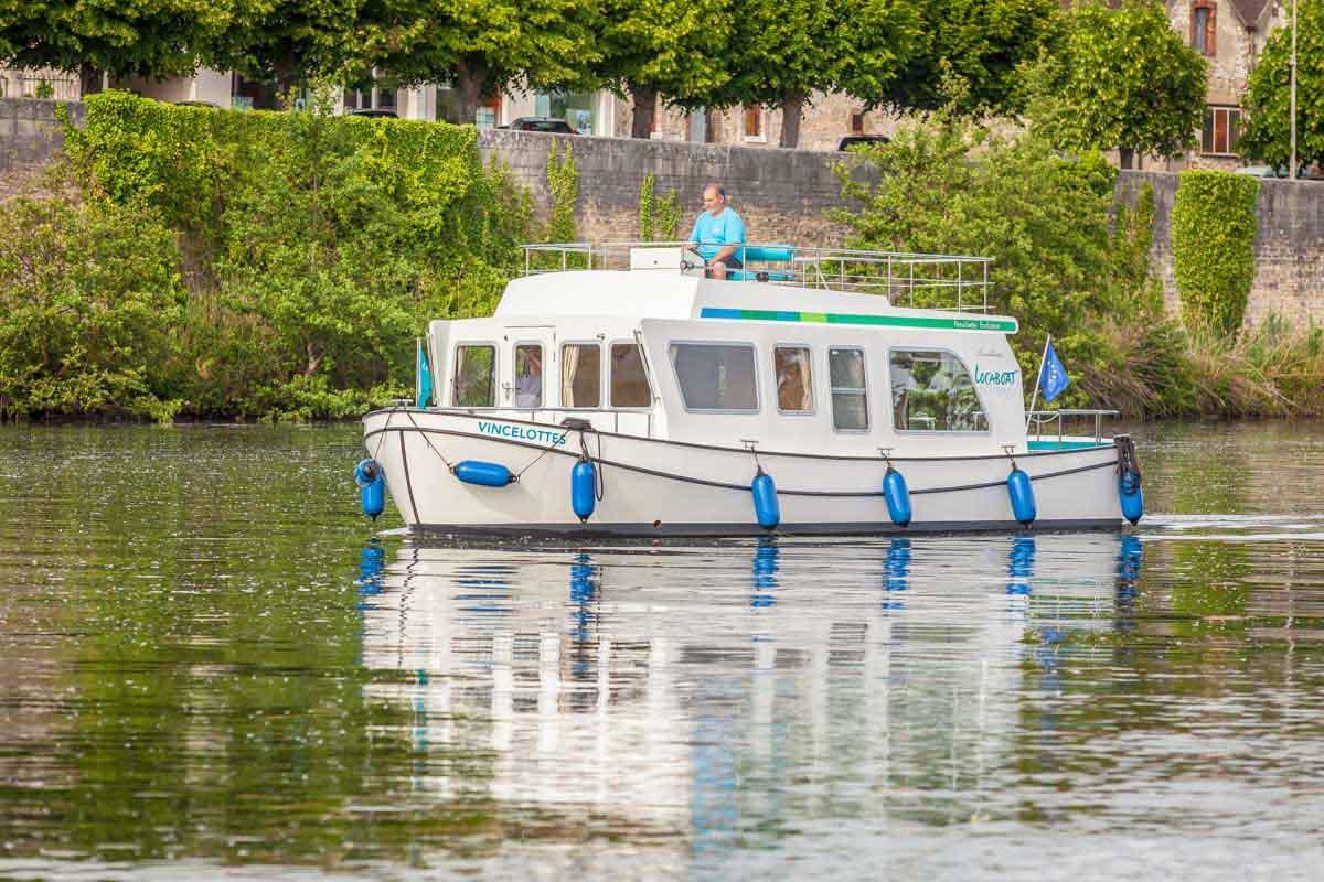 Penichette Evolution Locaboat