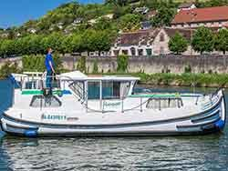Bateau Locaboat P1020 FB