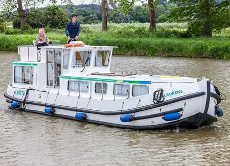Bateau Locaboat P1106 FB