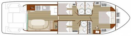Boat plan Nicols N SIXTO FLY C Nicols