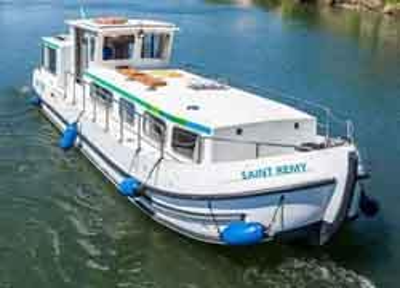Bateau Locaboat P1107W