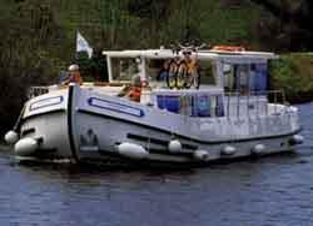Bateau Locaboat P1120R