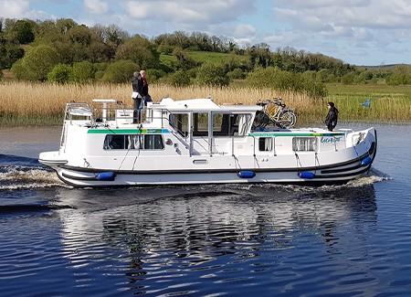 Bateau Locaboat P1165 FB