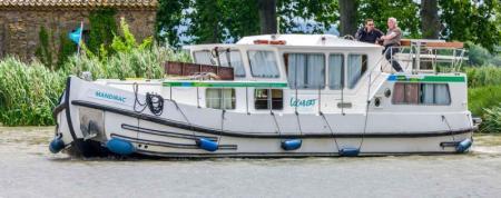 P1165 FB Locaboat