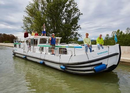 Bateau Locaboat P1500 FB