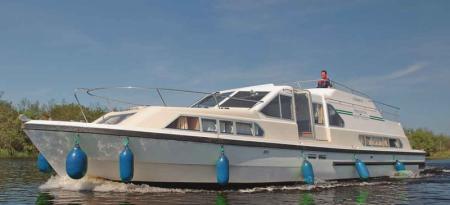 Classique Le Boat