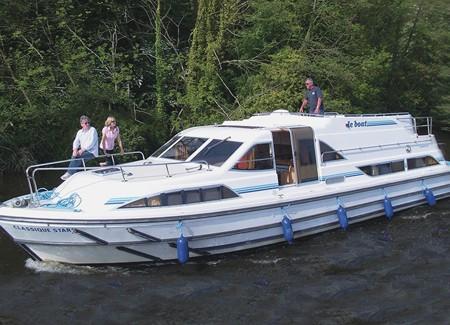 Bateau Le Boat Classique Star
