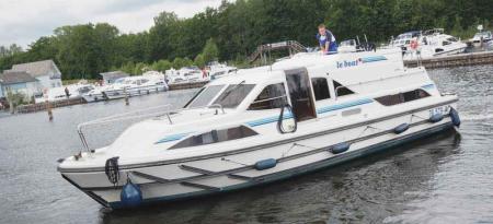 Clipper Le Boat