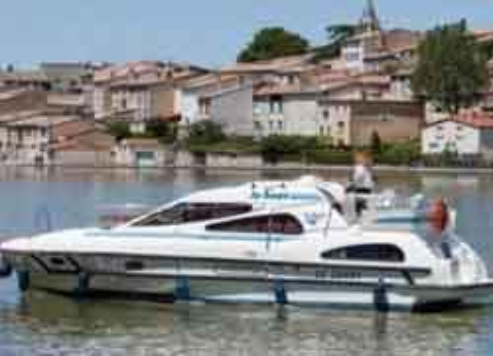 Bateau Le Boat Consul