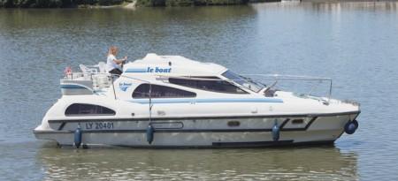 Consul Le Boat
