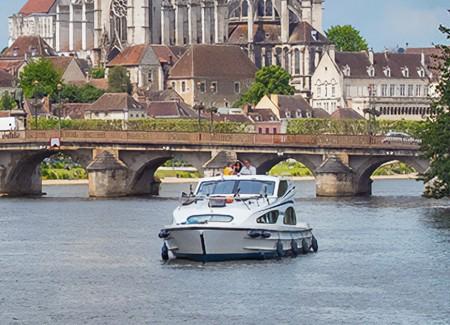 Bateau Le Boat Caprice