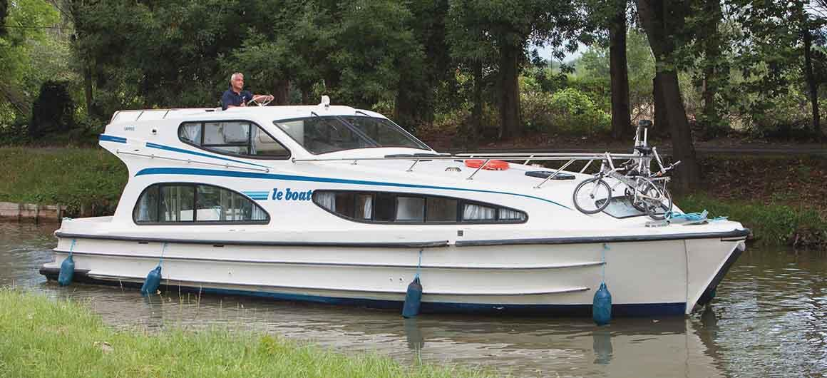 Caprice Le Boat