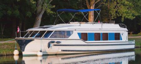 Vision 3 SL Le Boat
