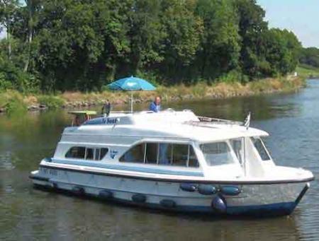 Bateau Le Boat Tango