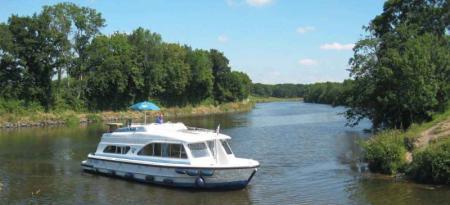 Tango Le Boat