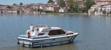 Tamaris Le Boat