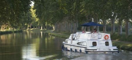 Royal Mystique A Le Boat
