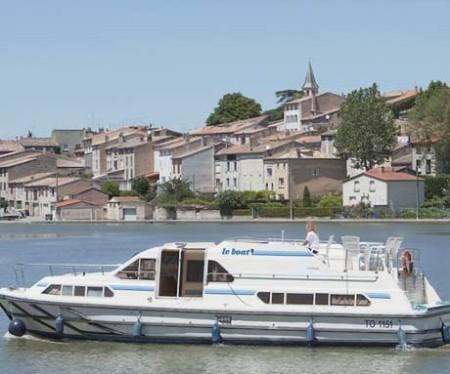 Bateau Le Boat Royal Classique