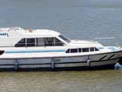 Bateau Le Boat Nautilia