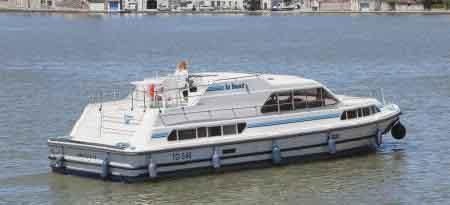 Nautilia Le Boat