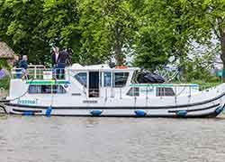 Bateau Locaboat P1180 FB