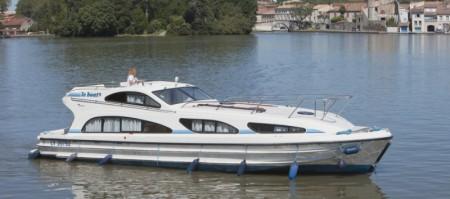 Elegance Le Boat