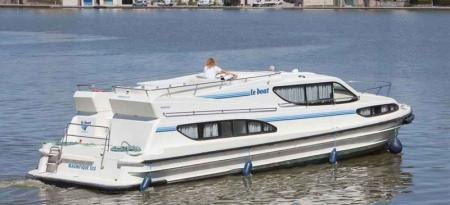 Magnifique Le Boat