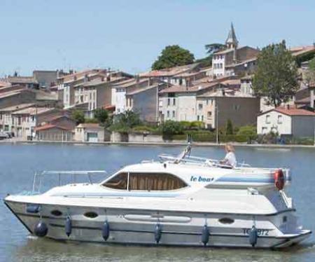 Bateau Le Boat Countess