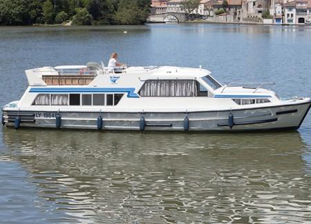 Bateau Le Boat Continentale