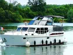 BWS Cruiser 1250