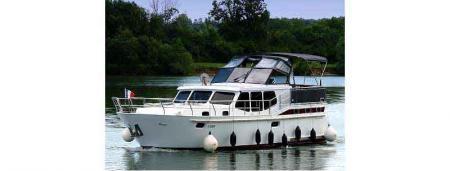 BWS Cruiser 1250 Saone Bateaux