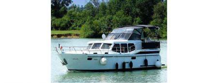 BWS Cruiser 1150 Saone Bateaux