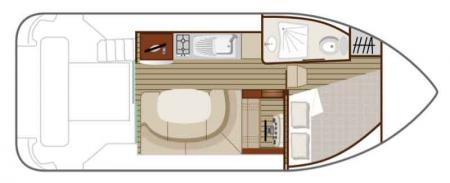 Boat plan Nicols N DUO Nicols